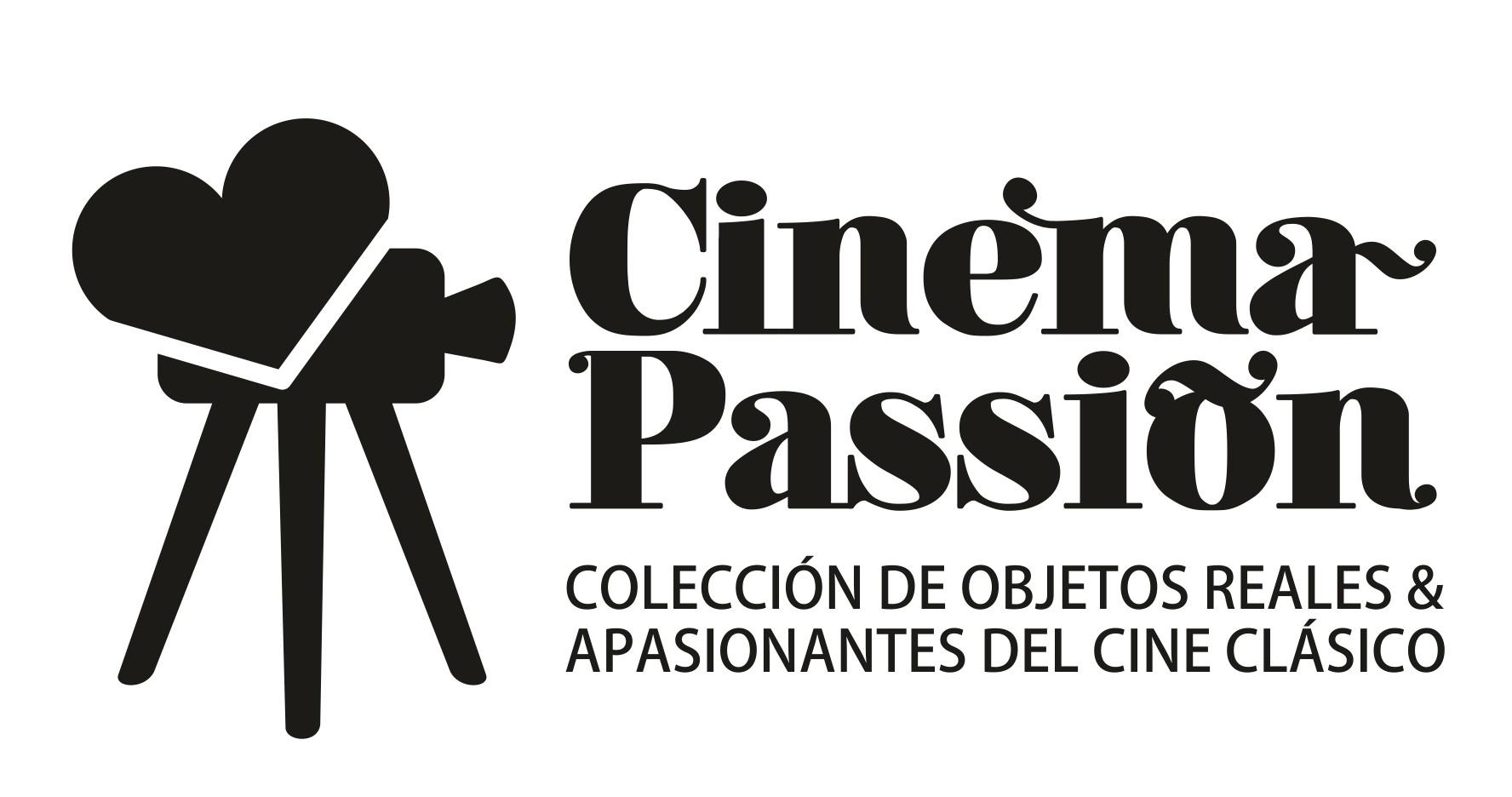 CINEMA PASSION LOGO