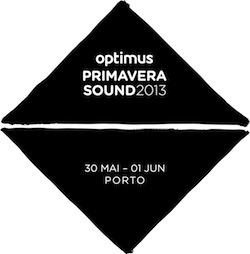 Optimus Primevera Sound