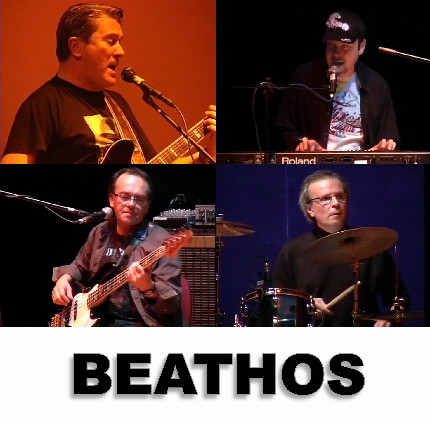 BEATHOS POSTER 2011 color