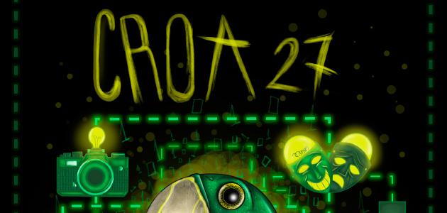 CROA27 ya está disponible!