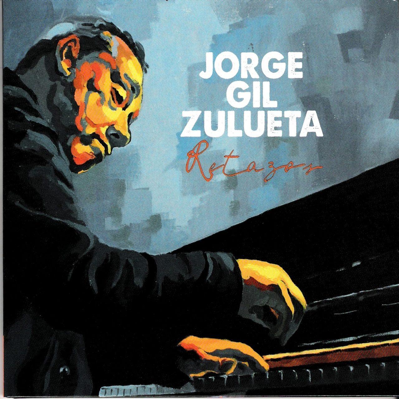 Jorge Gil Z. portada